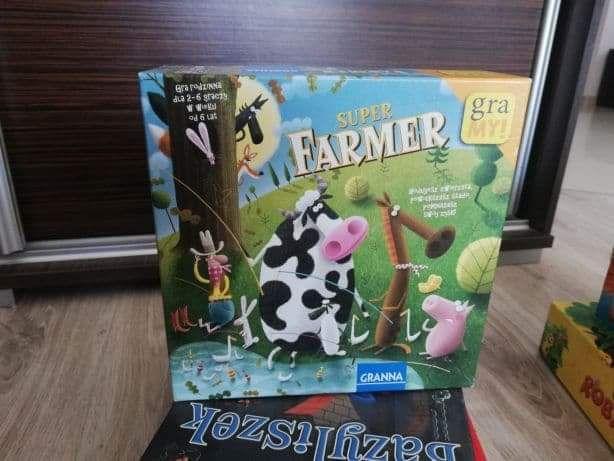 Gra super farmer