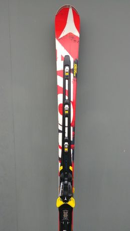 Narty Atomic Redster GS Woodcore 184 cm
