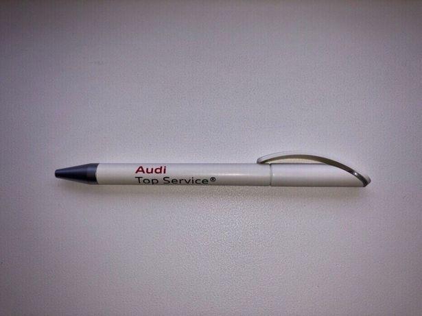 Шариковая ручка Audi collection,top service,огигинал