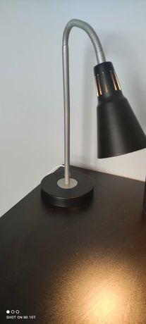 Lampa biurkowa czarna IKEA