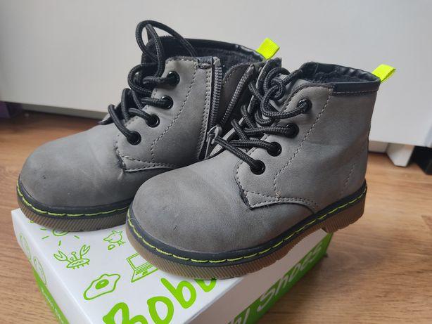 Buty chłopięce 24
