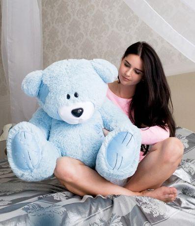Большой медведь Гриша 50-250 см, мягкая игрушка, большой плюшевый мишк