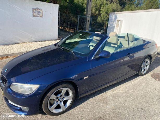 BMW 320 d Exclusive Auto