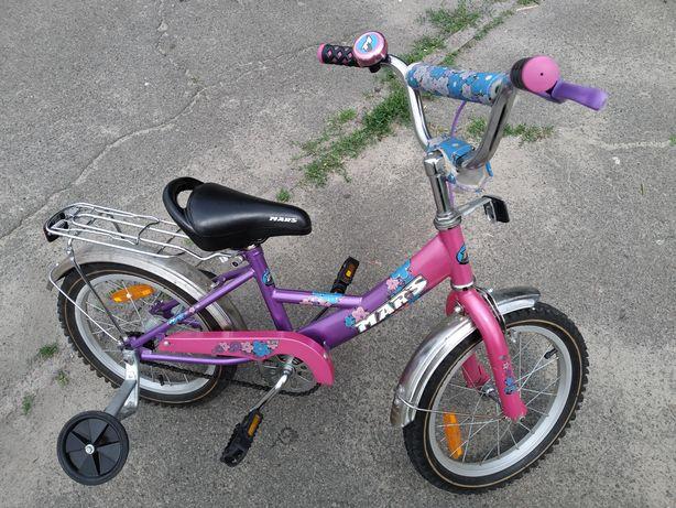 Детский велосипед Марс, mars