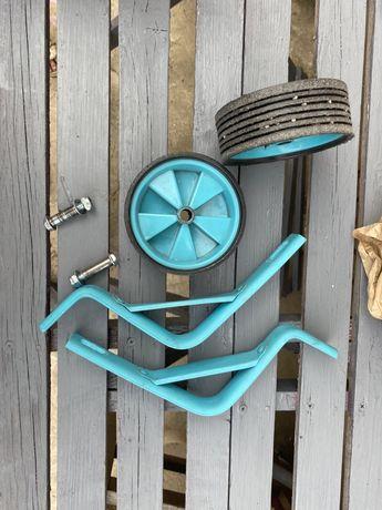Колесики для детского велосипеда