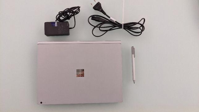 "Microsoft Surface Book 13,5"" i5 2.5Ghz 8GB 256SSD Híbrido"