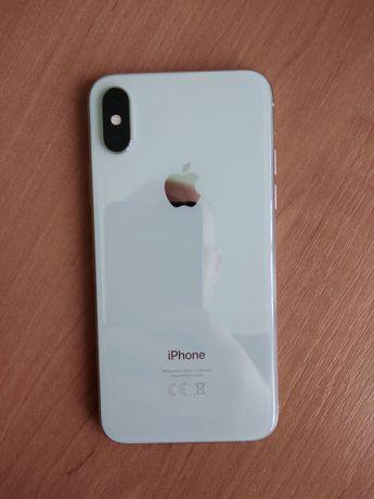 iPhone XS 64bg stan idealny