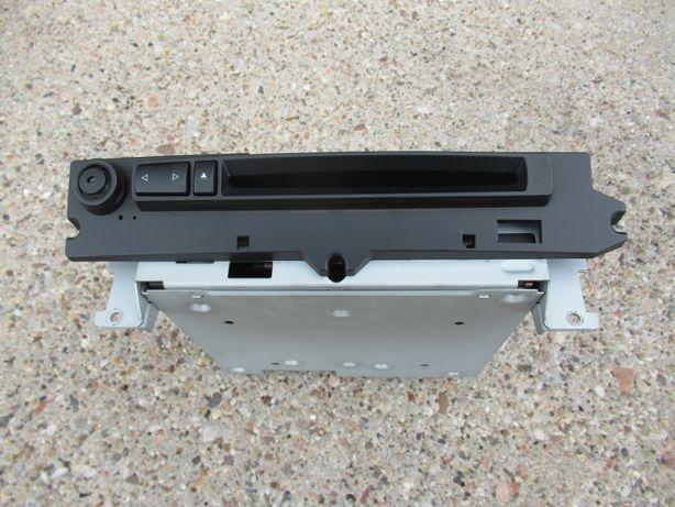 BMW E60 E61 radio CD czytnik nawigacji