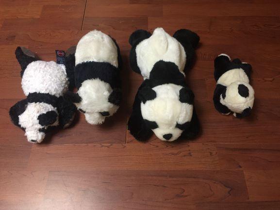 Peluches Urso Panda (4)
