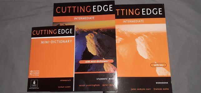 Cutting Edge, Intermediate