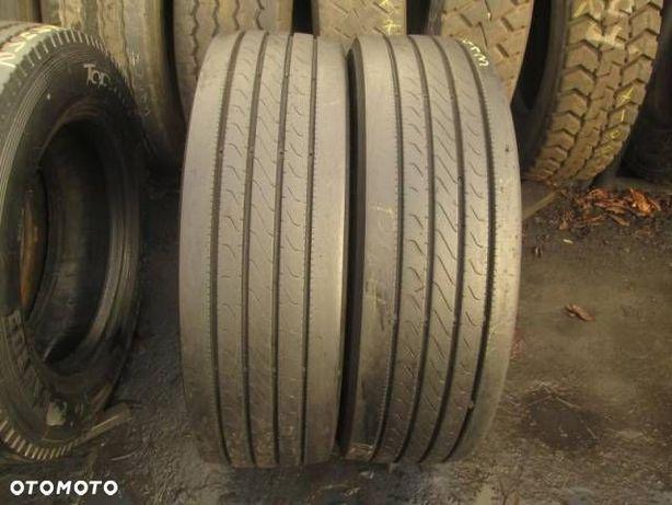 275/70R22.5 Dunlop 2 szt. (para) opon ciężarowych SP372 CITY