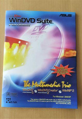 WinDVD Suite Platinum