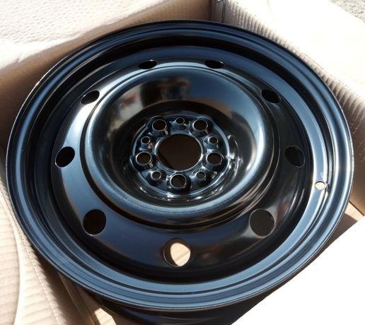 Стальные диски R14-R18 Nissan Hyundai Kia Opel Ford Renault Honda
