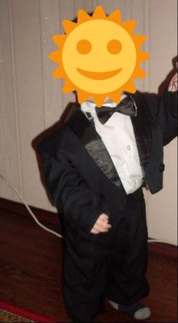 Продам костюм для мальчика