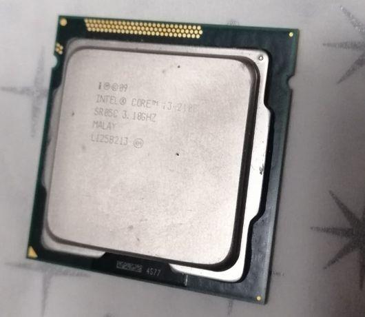 procesory i3 2100,4160