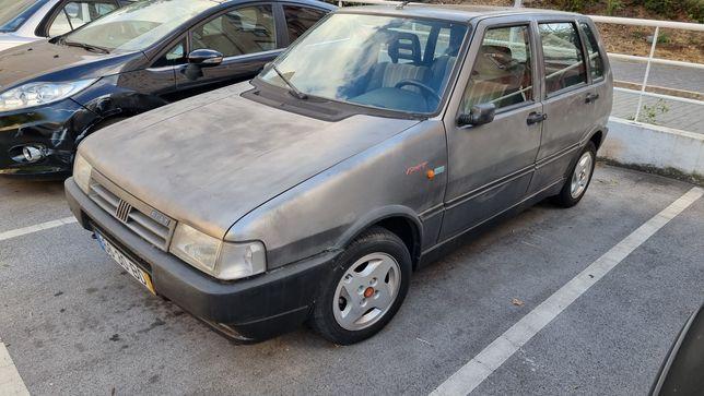 Fiat uno 1.1 i.e. sx