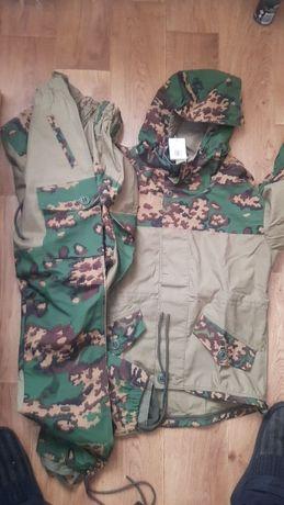 Продам костюм Горка - Е, оригинал ССО , новая с вставками СС-лето.