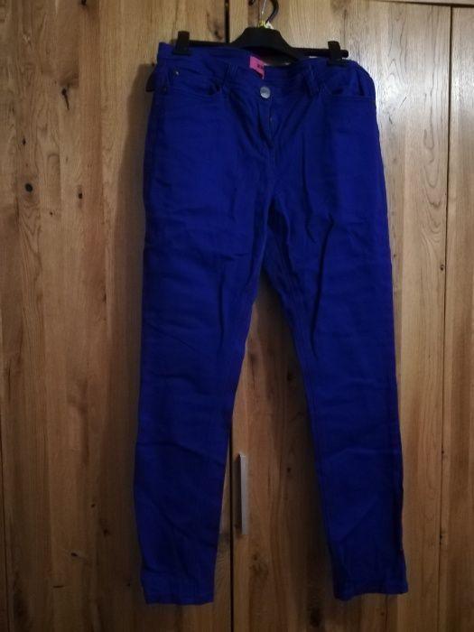 spodnie damskie, roz 42 Czudec - image 1
