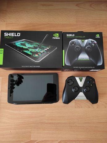 Tablet NVIDIA SHIELD K1 + Pad NVIDIA wireless controller