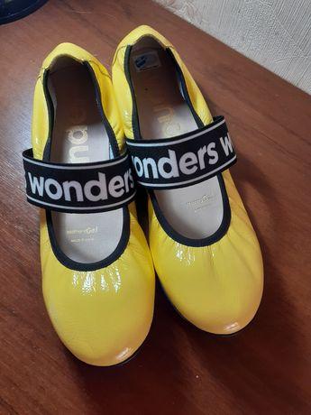Продам новые туфли- балетки