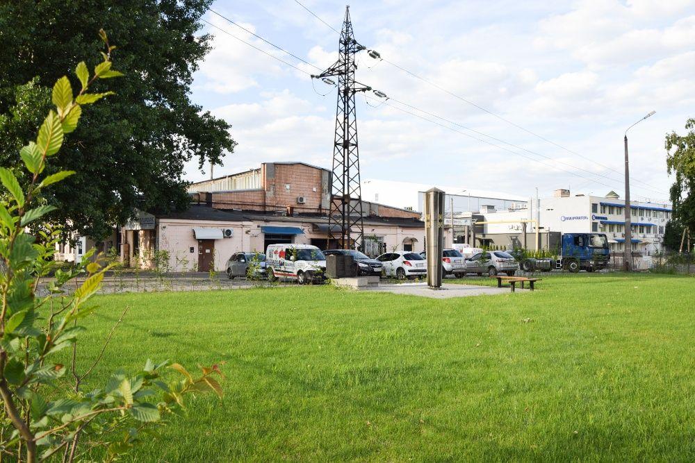 Продам производственное помещение 2386м2 метро Выдубичи Голосеевский р Киев - изображение 1