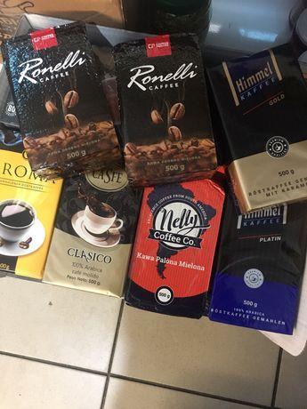 Чай кава