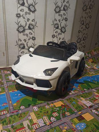 Электромобиль Kidsauto Lamborghini Style