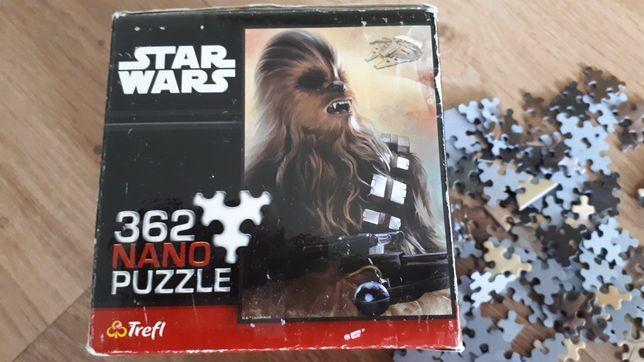PUZZLE nano   STAR WARS  362el.