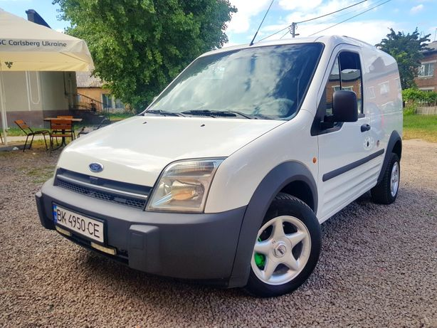 Ford Transit connect груз