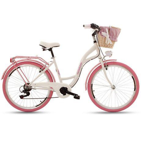 Rower Miejski 6 Przerzutek # Goetze Mood # Nowe
