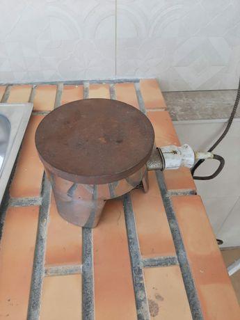 Mini fogão elétrico antigo
