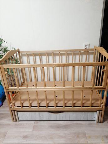 Детская кровать, кроватка