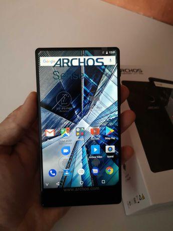 Nowy smartfon Archos Sense 55S 2GB/16GB