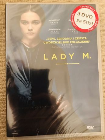 Film Lady M nowy