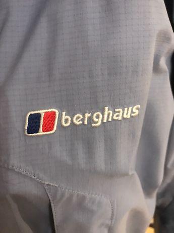 Damska Kurtka Berghaus r. 10 S 2in1 gore-tex GTX polar polartec