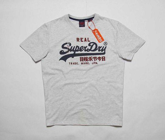 Superdry _ extra shirt _ original _ koszulka XL _ nowa