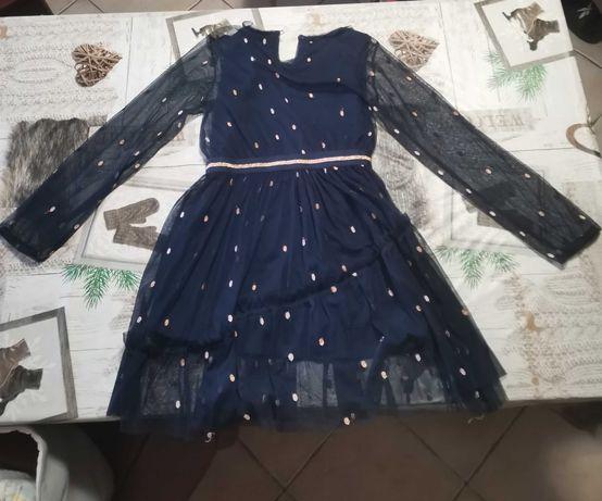 Sukienka  coccodrillo