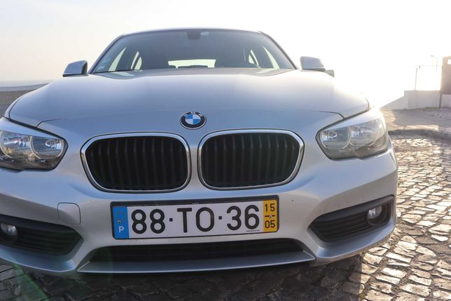 BMW bom e barato