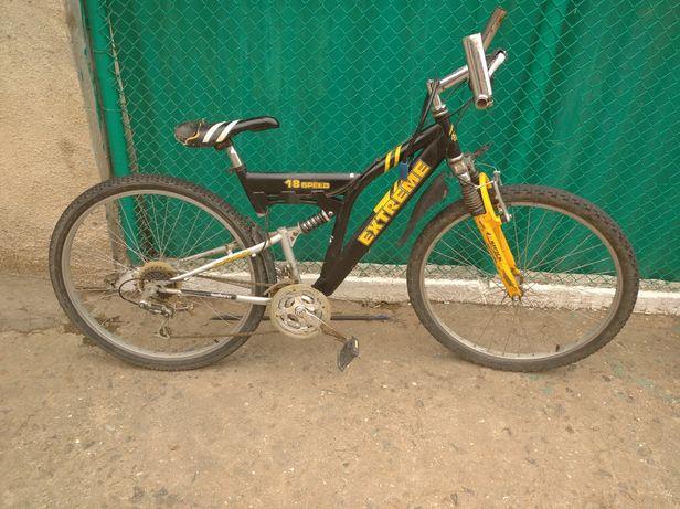 Продам свой велосипед