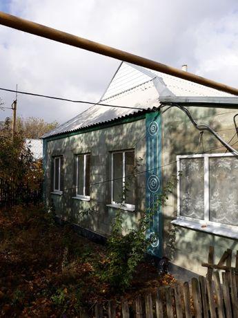 продам  домик в деревне