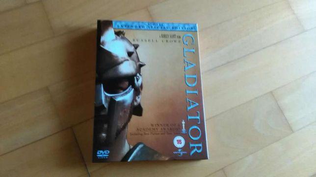 Gladiador - Edição Estendida - digipak DVD