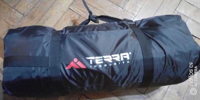 Палатка Terra zeta 2