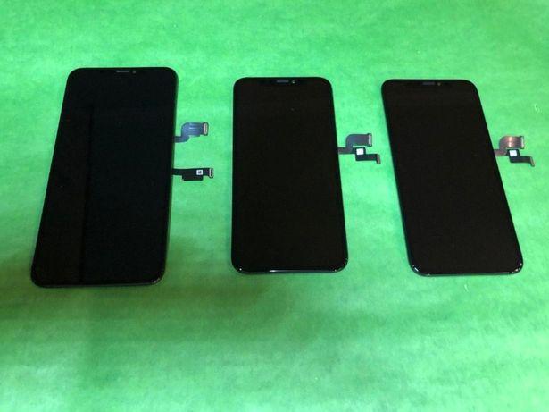 Дисплей iPhone X / Max Pro  стекло Замена экрана дисплея ГАРАНТИЯ 11xs