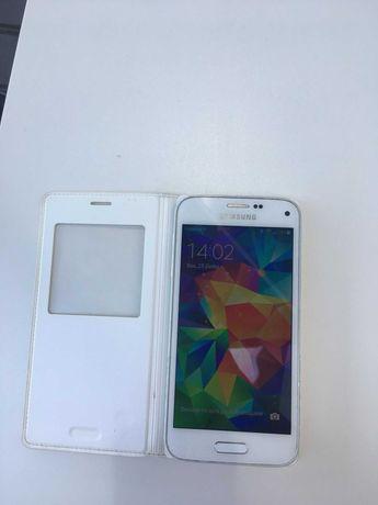 Samsung Galaxy S5 mini - garantia 1 ano