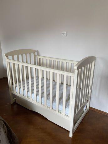 Дитяче ліжечко Angels