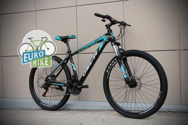 Горный велосипед Oskar Safe100. formula optima cyclone ardis leon trek