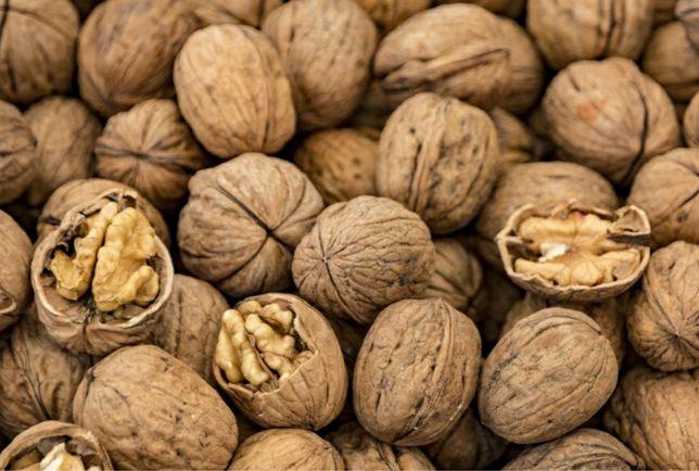 Продам грецкие орехи урожай 2020 года