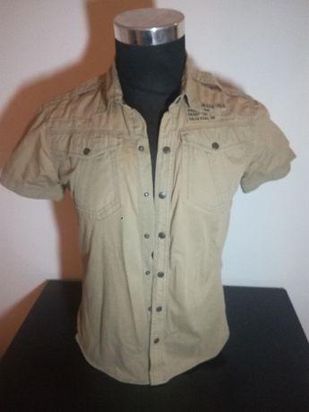 Camisa Salsa Jeans - Tamanho M