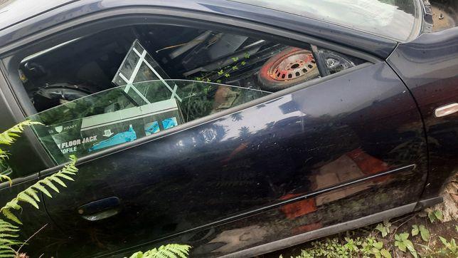 Audi A3 8L 3 portas as peças