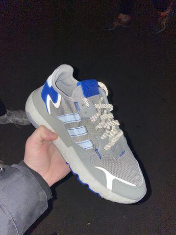 Кроссовки Adidas Original Nite Jogger